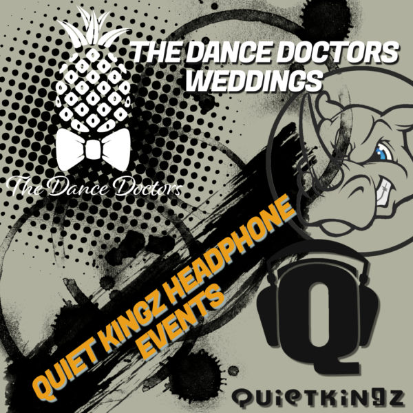 DJ Four5 Dance Doctors Web Lynx